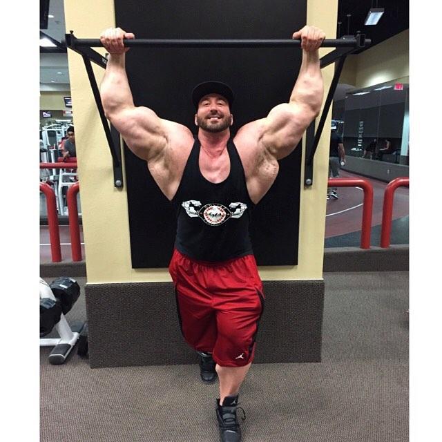 Craig Golias 2